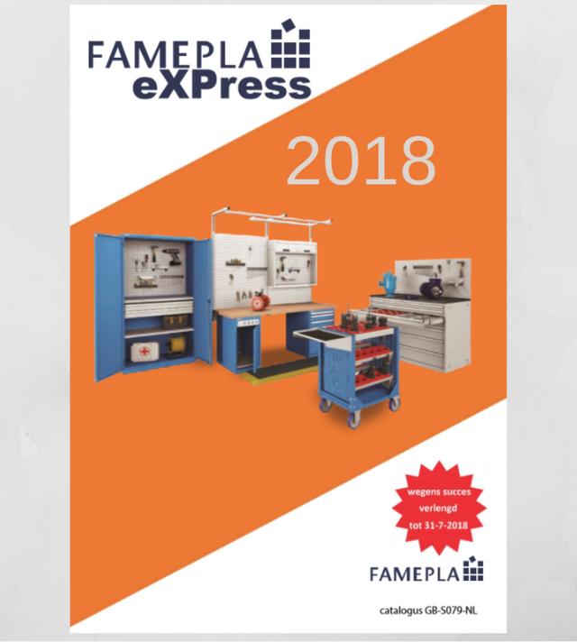 Famepla actiebrochure 2018