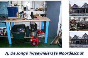 A. De Jonge Tweewielers – Noordeschut