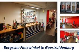 Bergsche Fietsenwinkel – Geertruidenberg