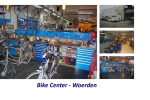 Bike Center – Woerden