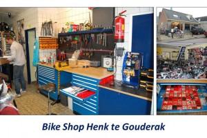Bikeshop Henk – Gouderak