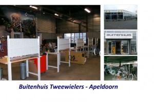 Buitenhuis Tweewielers – Apeldoorn