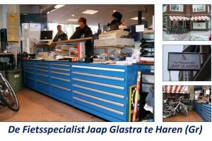 De Fietsspecialist Jaap Glastra – Haren (Gr)