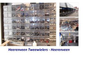 Heerenveen Tweewielers