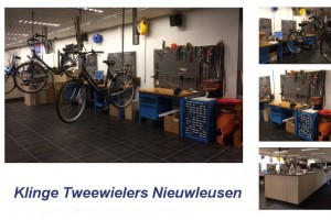 Klinge Tweewielers – Nieuwleusen