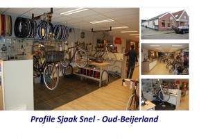 Profile Sjaak Snel – Oud-Beijerland