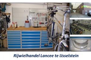 Rijwielhandel Lancee – Ijsselstein