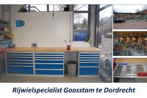 Rijwielspecialist Goosstam – Dordrecht