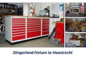 Slingerland Fietsen – Haastrecht