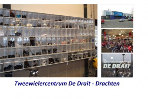 Tweewielercentrum De Drait – Drachten