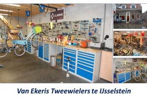 Van Ekeris Tweewielers – IJsselstein